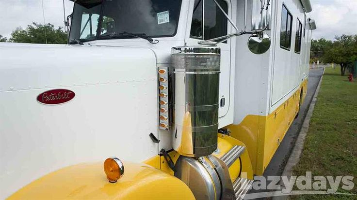 2000 Peterbilt 379 Custom 40 for sale in Tampa, FL | Lazydays