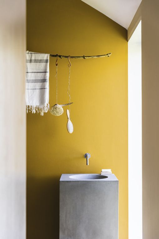 46 best colours / colores de pared images on Pinterest | Wall ...