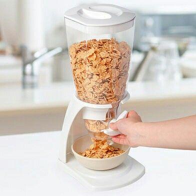 Dispensador de cereals!  Per a més informació:  Milar Paloma Major, 12 08221 Terrassa http://www.paloma.cat/ Telf. 93 780 13 22 o per e-mail a info@paloma.cat