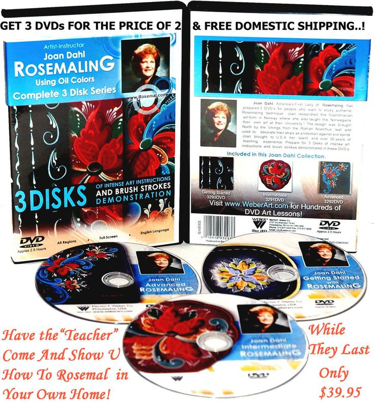 DVD Set Of 3 For The Price Of 2 & Still FREEE SHIPPIG