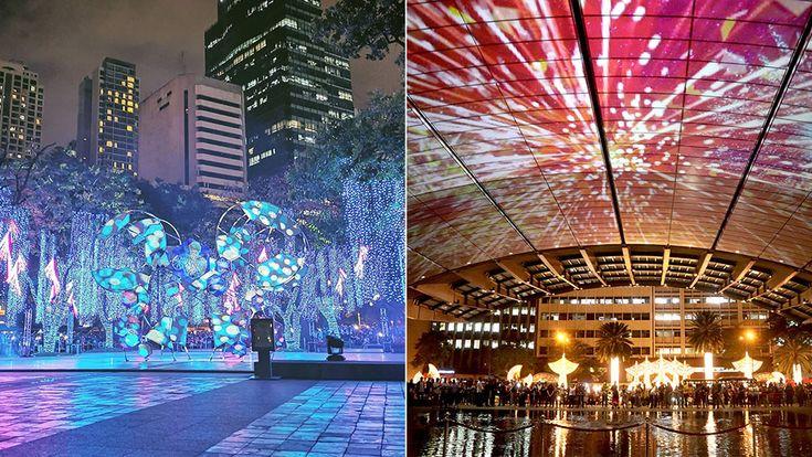 50 belles idées de décoration tendance pour les lumières
