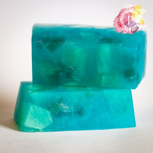 Opulent Collection | Poepa Soap