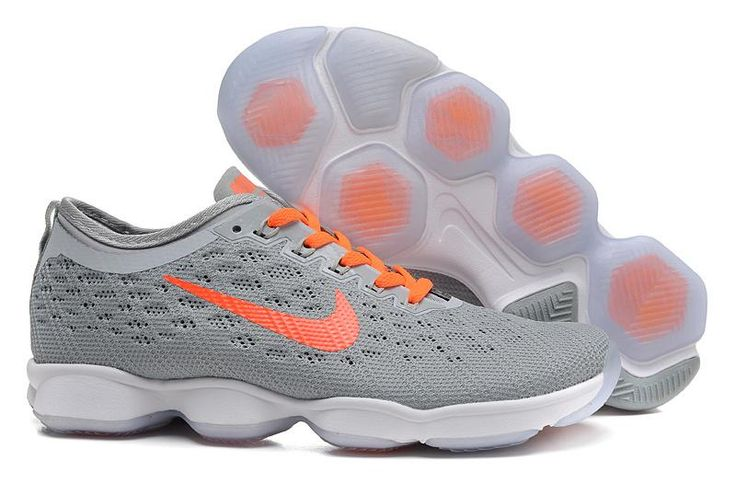 Nike Zoom Fit Agility Femmes Training Shoe - NZ211