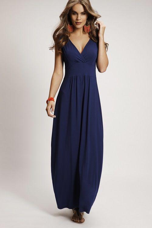8184 Peyton Maxi Dress