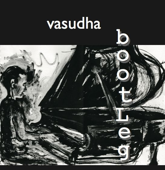 Vasudha Harte of Dinkum Bohos solo Album out now www.dinkumbohos.com