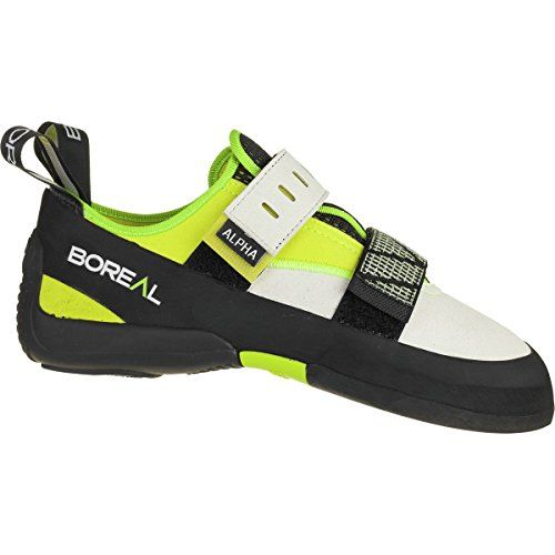 http://picxania.com/wp-content/uploads/2017/10/boreal-alpha-climbing-shoe-womens-one-color-us-8-5uk-6-0.jpg - http://picxania.com/boreal-alpha-climbing-shoe-womens-one-color-us-8-5uk-6-0/ - Boreal Alpha Climbing Shoe - Women's One Color, US 8.5/UK 6.0 -   Price:    Every climber remembers the first shoe they slipped their feet into. For some it was a cowboy boot (check out the history for Goodro's Wall) while others dipped their toes into a local climbing gym's st