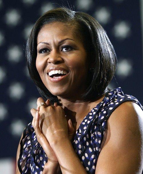 Michelle Obama 52