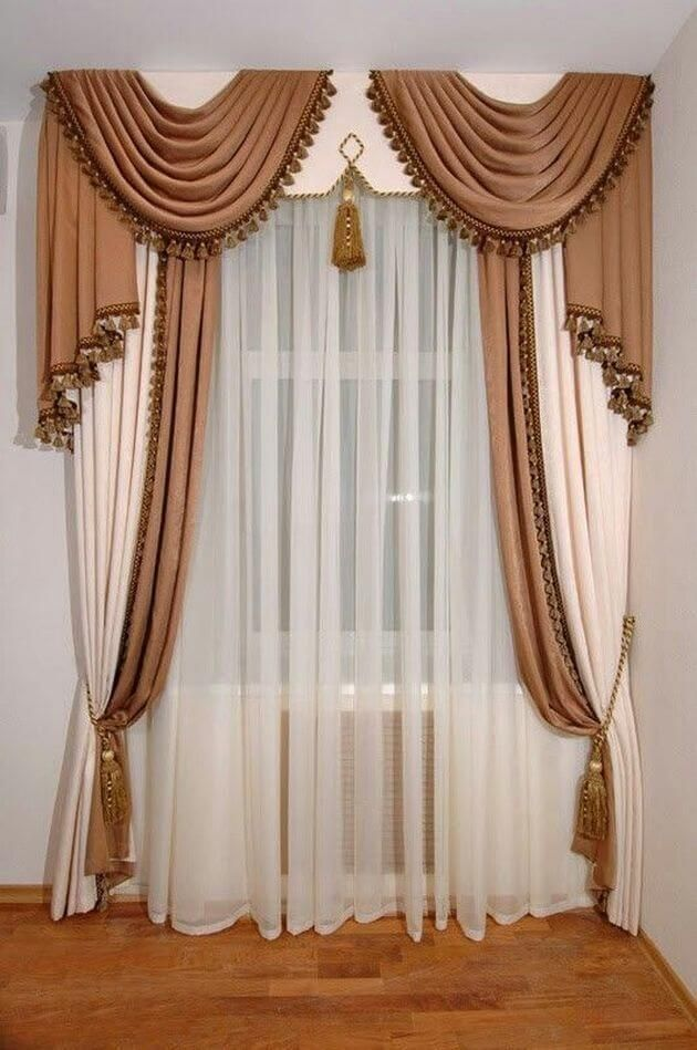 Top 30 Modern Curtain Design Ideas Engineering Discoveries Elegant Curtains Curtains Living Room Stylish Curtains