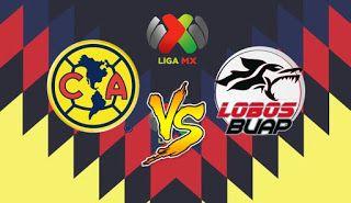 Blog de palma2mex : AMERICA VS LOBOS BUAP