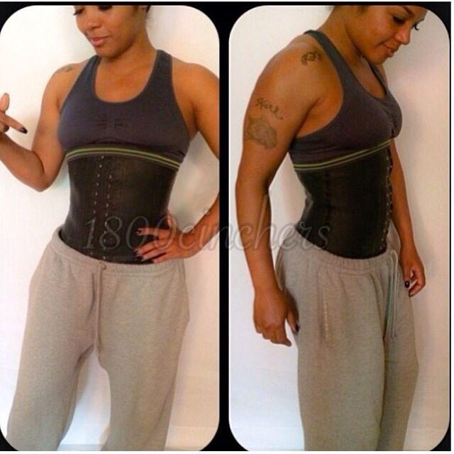 how to properly waist train