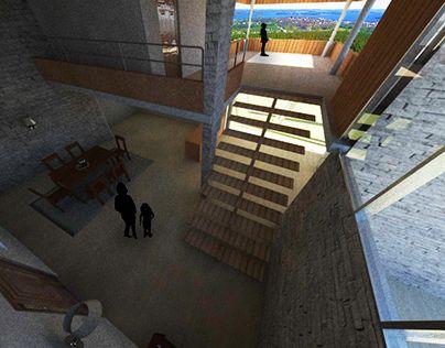 "Check out new work on my @Behance portfolio: ""Diseño de Ambientes"" http://be.net/gallery/46177593/Diseno-de-Ambientes"