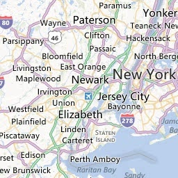 Hurricane #Sandy - NY POWER OUTAGE MAP - Con Edison Storm Center