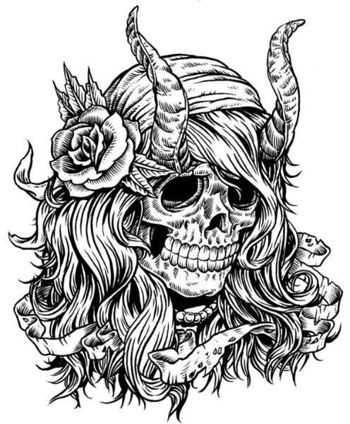 34 best viking tattoos images on pinterest viking for Tattoo artist job description