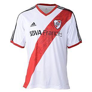 Adidas Camiseta de Club Atlético River Plate