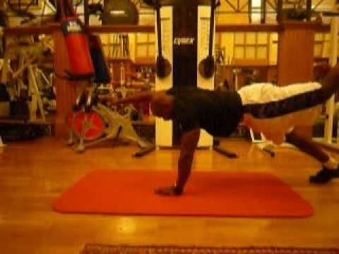 Strengthen your  abs - 300 ABS CHALLENGE BY GYMHAWK