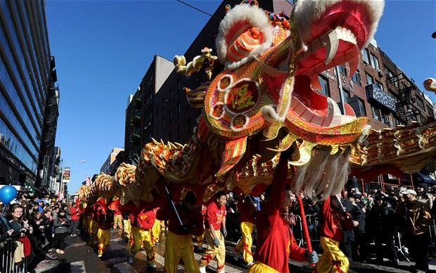 All you need to know about the Chinese New Year