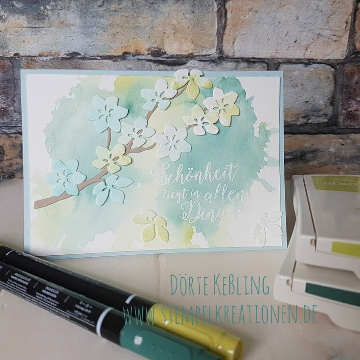 Live in Australia? Shop with me 24/7! #ColorfulSeasons by #JessieHolton #StampinUp #CrazyCrafters