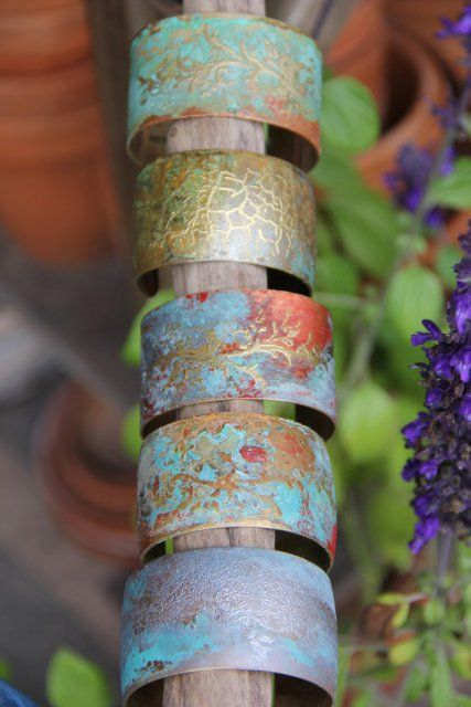 Patina PlayTime with Alison Lee | CRAFTCAST with Alison Lee