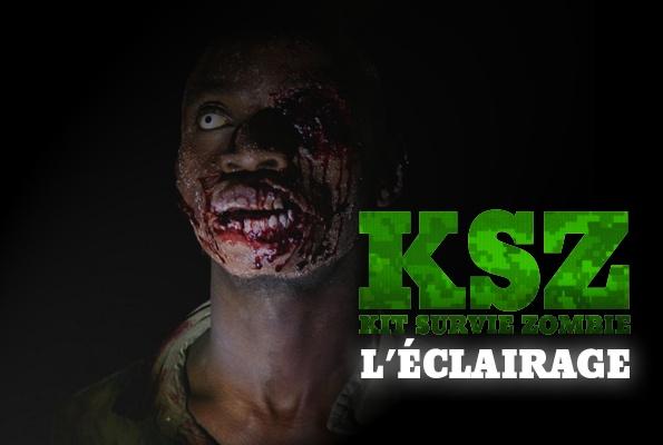 KSZ – Kit de Survie Zombie – L'éclairage  http://www.zombiesworld.com/ksz-kit-de-survie-zombie-eclairage