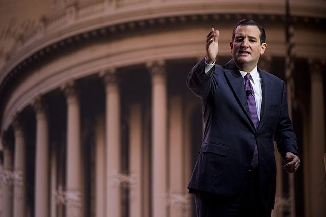 Ted Cruz is right: Senate Should Be Part of Benghazi Investigation.....(Lets see, Obumer lied, Americans died, and the senate does nothing....)