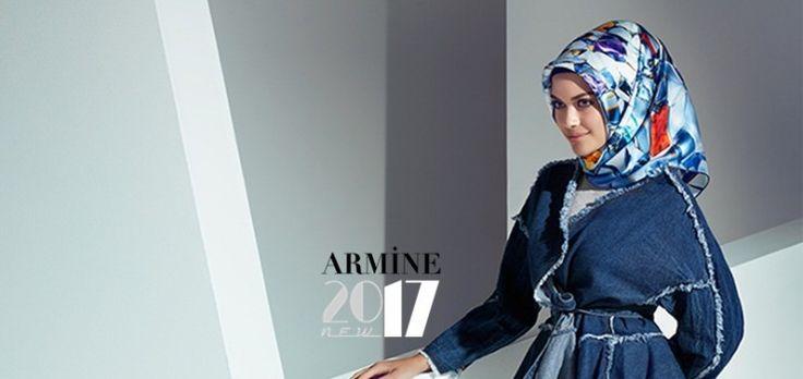 Armine 2017 Sonbahar Kış Koleksiyonu