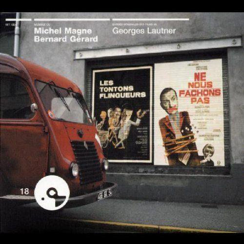 cool Bandes originales des films de Georges Lautner (Les Tontons flingueurs / Ne nous fâchons pas / Les Barbouzes)   buy now     EUR 14,00 [ad_1] BANDES ORIGINALES DES FILMS DE GEORGES LAUTNER (LES TONTONS FLINGUEURS / NE NOUS FÂCHONS PAS / LES BARBOUZES) [ad... http://showbizmusic.com/bandes-originales-des-films-de-georges-lautner-les-tontons-flingueurs-ne-nous-fachons-pas-les-barbouzes/