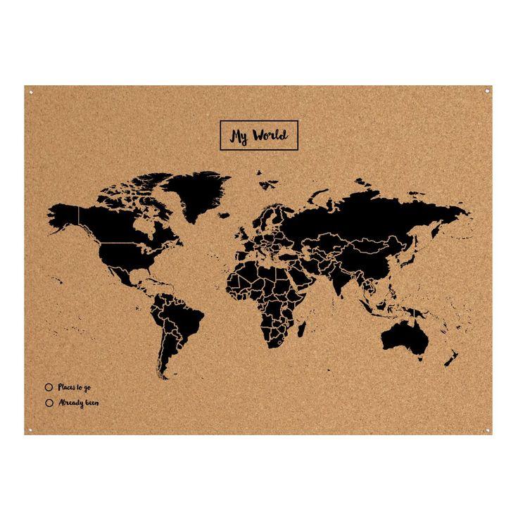 les 25 meilleures id es de la cat gorie tableau carte du monde en exclusivit sur pinterest. Black Bedroom Furniture Sets. Home Design Ideas