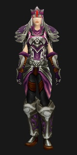 Soulforge Armor - Transmog Set - World of Warcraft