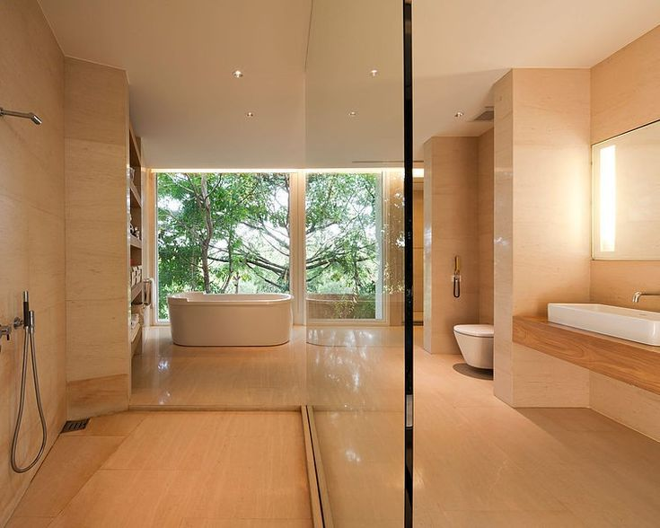 Residence in Bangkok by DBALP