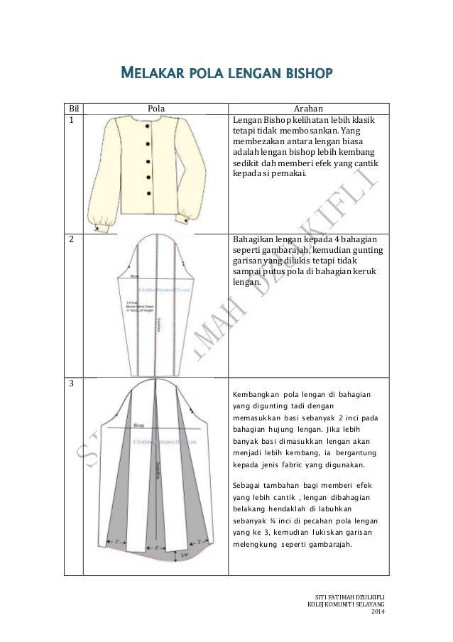 pola-lengan-bishop-1-638.jpg (638×904)