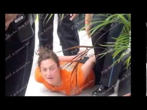 Actriz de Televisa detenida en estado de ebriedad y arma un escándalo