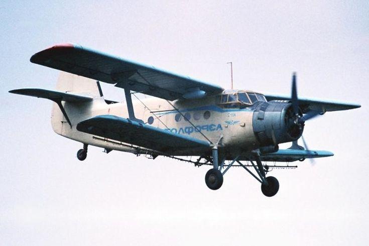 первый самолет серии Ту