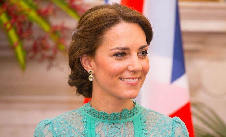 'Hertogin Kate blij met Harry's nieuwe vriendin' | Beau Monde