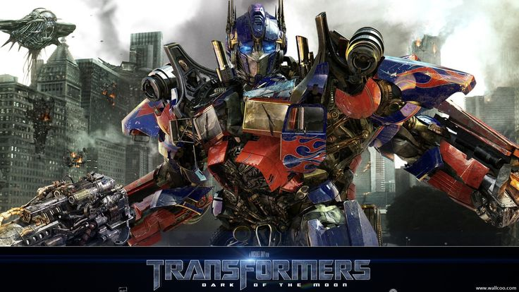 Transformers Dark of the Moon HD Movie Wallpapers  x