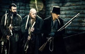 Image result for Taboo TV Show FX