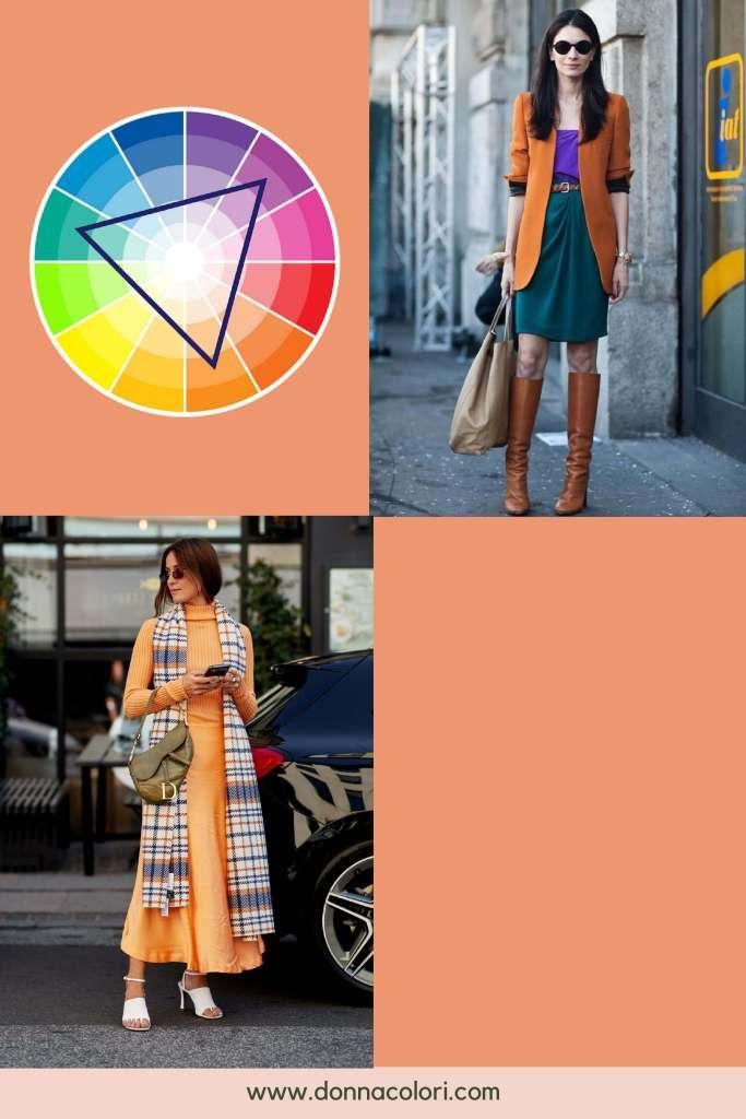 Color Combinations Colors That Pair With Orange Colour