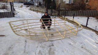 Фотоальбом минибуксир..начало группы Деревянные лодки своими руками в Одноклассниках