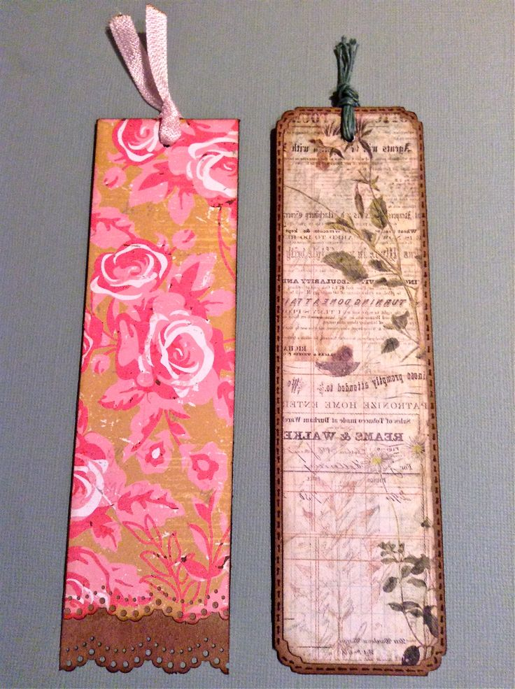 Puntos de libro / bookmark