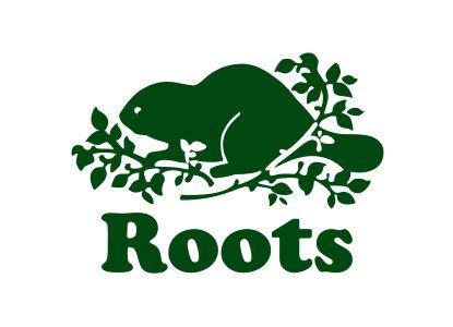 Roots. A great Canadian clothing brand.