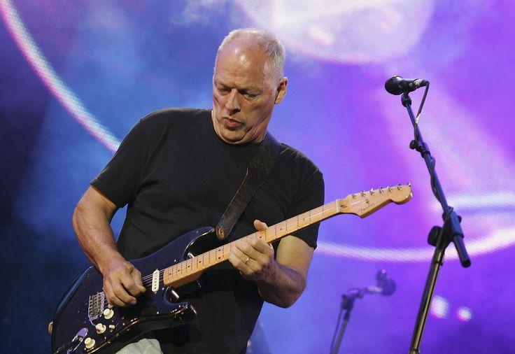 6 марта в истории рока – родился Дэвид Гилмор - http://rockcult.ru/march-6-david-gilmour-bd/