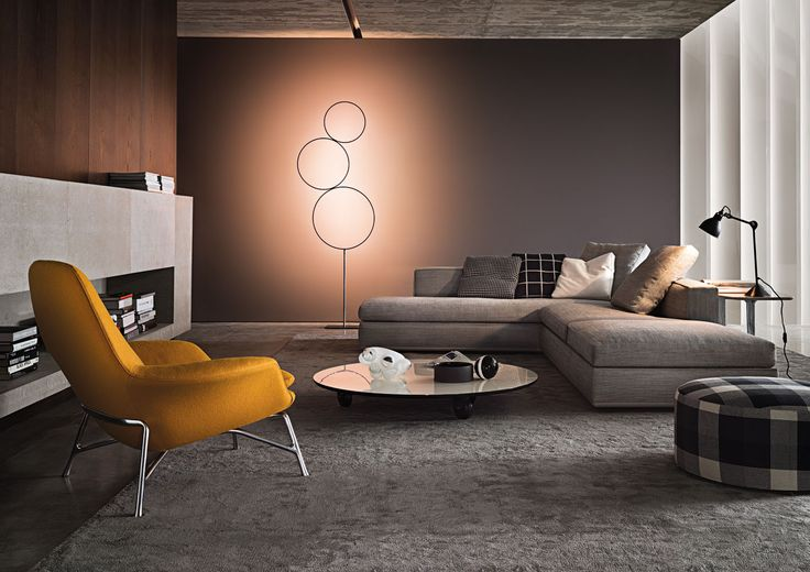 17 best images about minotti on pinterest armchairs furniture and ottomans. Black Bedroom Furniture Sets. Home Design Ideas