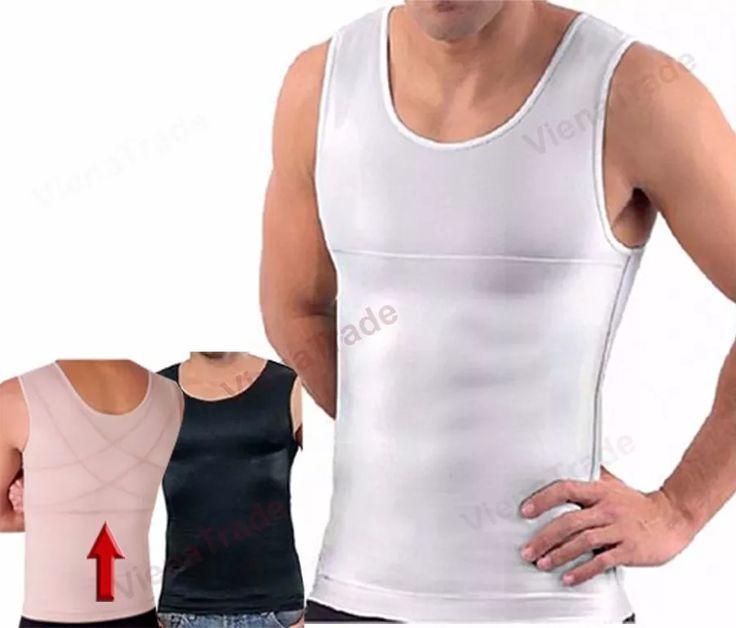 cinta modeladora masculina slim - colete postural e redutor