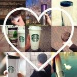 Free coffee/tea at starbucks in a reusable mug /tumbler for Earth Day only!!! ~ Canadian Basics