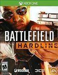 Battlefield Hardline (Microsoft Xbox One, 2015)