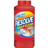 RESOLVE Deep Clean Powder: 18 OZ (Health and Beauty)By Resolve