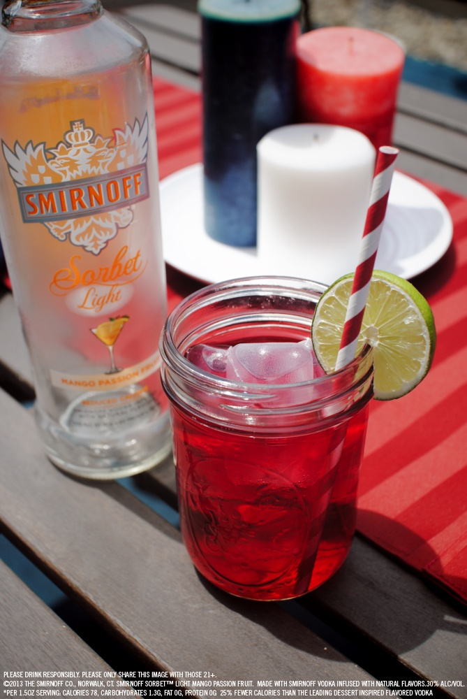 283 best smirnoff images on pinterest kitchens for California iced tea recipe