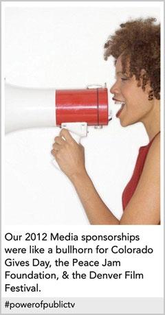 Media sponsorships magnify brands. #CPT12 #annualreport