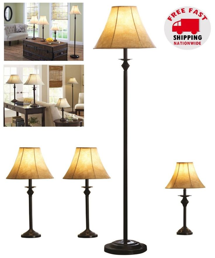 32++ Living room lamp sets ideas
