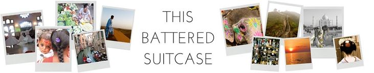 This Battered Suitcase- a pretty amazing travel blog