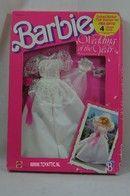 015 - Barbie playline fashion